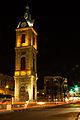 כיכר השעון בלילה.jpg