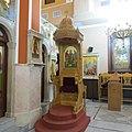 כנסיית פטרוס ופאולוס בשפרעם, ישראל 14.JPG