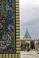 امامزاده علی بن جعفر قم 04.jpg
