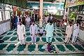 ثبت نام و اعظام افراد از مناطق محروم جنوب کرمان به زیارت شهر مشهد Pilgrimage in Iran- Kerman 41.jpg