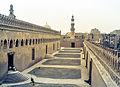 جامع احمد بن طولون من الخارج.jpg