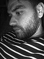 لحية قصيرة - Short Beard.jpg