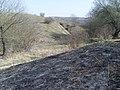 სასაფლაოს გზა - panoramio (1).jpg