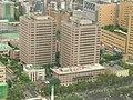 中華民國教育部 中央聯合辦公大樓 20050615.jpg