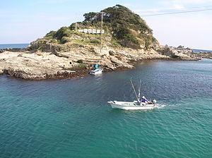 Kamogawa, Chiba - Niemonjima