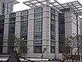 吉林医药学院图书馆DSCF0062 - panoramio.jpg