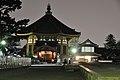 夜の興福寺南円堂 - panoramio.jpg