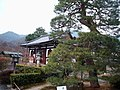 天龍寺 Tenryu-ji Temple - panoramio.jpg