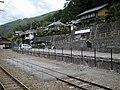 奈良井駅 - panoramio.jpg