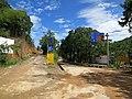 新霍线与日大线交汇口 - Intersection of County Road X193 and X194 - 2015.09 - panoramio.jpg