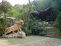 杭州. 半山公园.(虎山水库.枫华园) - panoramio.jpg