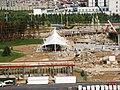 正在施工的狮城公园 - panoramio.jpg