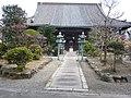 河南町大ヶ塚 大念寺 Dainenji - panoramio.jpg