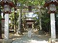 白幡天神社 - panoramio.jpg