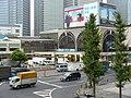 羽田へ直結、京急。 (254959129).jpg