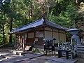 観心寺にて 御影堂 2013.3.15 - panoramio.jpg