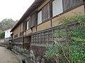 長屋門 - panoramio - sk01.jpg