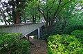 飯田城跡の空堀 2014.9.10 - panoramio.jpg