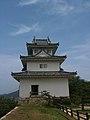 香川県丸亀市丸亀城 - panoramio (8).jpg