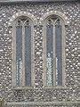 -2020-12-09 Twin windows, south facing elevation, Saint Nicholas, Salthouse (2).JPG