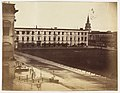 -Spence's Hotel & St. John's Cathedral, Calcutta- MET DP146091.jpg
