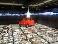 - 01 Museo Nazionale dell'Automobile di Torino Fiat 500 Mole Antonelliana2.jpg