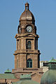 0011Tarrant County Courthouse Clock Tower E Fort Worth Texas.jpg