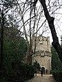 001 Castell de Santa Florentina (Canet de Mar), ala sud-est.JPG