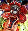 001 Theyyam IMG 8326 by Joseph Lazer.jpg