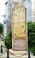 004 Brest Lambézellec Le monument aux morts.jpg
