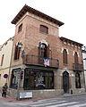 006 Casa Ramona Sallent, c. Banys 34 (la Garriga).JPG