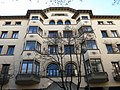 015 Casa Puig, c. Jacint Verdaguer 19 (Vic).jpg