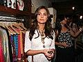 01 Lara Dutta Unveils the Collection of Cheryl.jpg