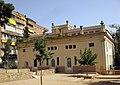 020 Can Galvany Castelló (Escola Augusta), c. Reina Victòria.jpg
