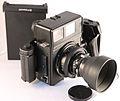 0243 Mamiya Universal 100mm f3.5 E 6x9 Polaroid (5306224388).jpg