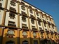 02457jfManila Intramuros Streets Buildings Churches Landmarksfvf 18.jpg