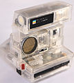0254 Polaroid Autofoucs 660 Transparent Housing - Skeleton (5305633031).jpg