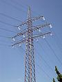 028 Torre elèctrica a Sant Llorenç (Terrassa).jpg