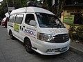 0297jfFunnside Highways Sunset Barangay Caloocan Cityfvf 14.JPG
