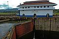 03-057 Esclusas de Gatún en movimiento - Flickr - Andre Pantin.jpg