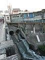 03288jfSan Jose del Monte City Bulacan Caloocan City Bridge Riverfvf 08.jpg