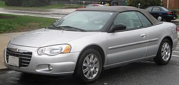 04-06 Chrysler Sebring convertible.jpg