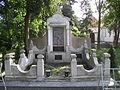 061 grobowiec na cmentarzu w Solcu Kujawskim.jpg