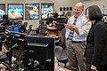 08.19 「同慶之旅」總統參訪美國國家航空暨太空總署(NASA)所屬詹森太空中心(Johnson Space Center) (43230748135).jpg