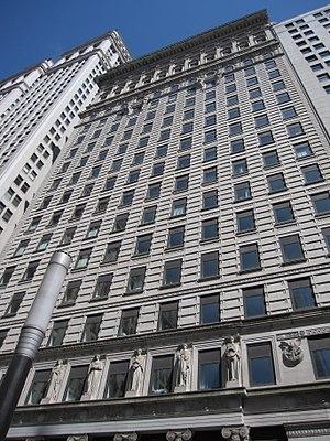American Surety Building - American Surety Building