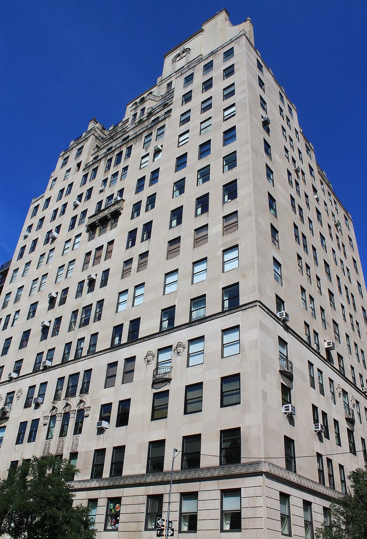 1040 Fifth Avenue Wikipedia