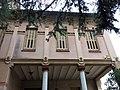 104 Casa Barbey, façana nord (la Garriga).JPG