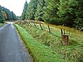 10 miles toTighnabruaich - geograph.org.uk - 1651877.jpg