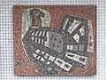1100 Ada Christen-Gasse 13 Stg. 35 PAHO - Mosaik-Hauszeichen von Johannes Wanke IMG 7891.jpg