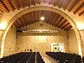 118 Fassina de Can Guineu, c. Hospital 23 (Sant Sadurní d'Anoia), celler.jpg